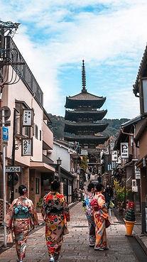 Kyoto Higashiyama best Instagram spots i