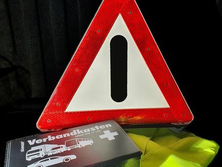 2020-27 | H2 | Verkehrsunfall | B462 Höhe Rotherma