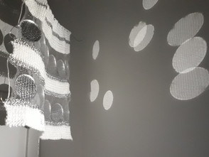 Knit and Light Interactions