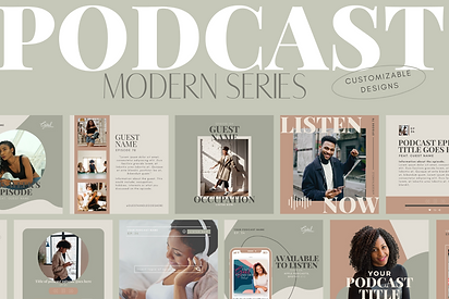 Modern Podcast IG Templates.png