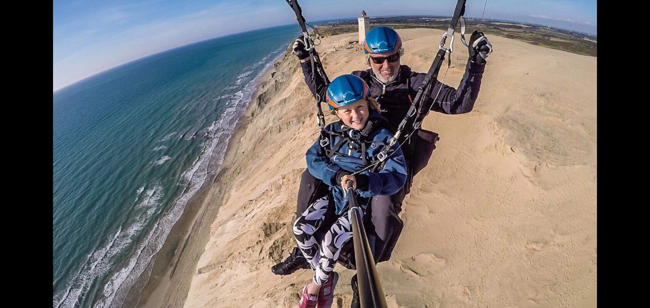 Paragliding (Twin)