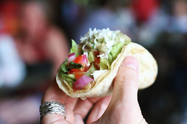 Delicious Tacos 😋
