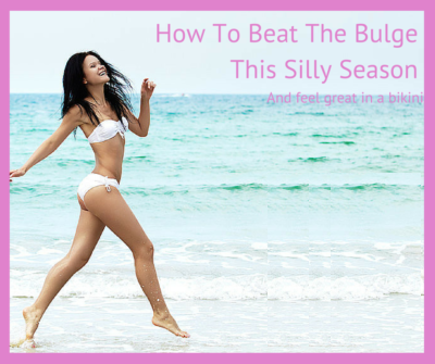 How to Beat the Bulge this Silly Season
