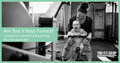 Busy Parents Program