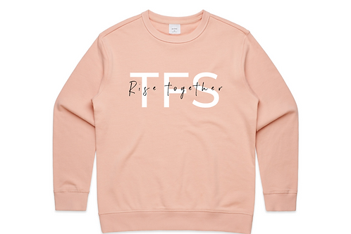 Winter 2020 'Rise Together' Crew neck
