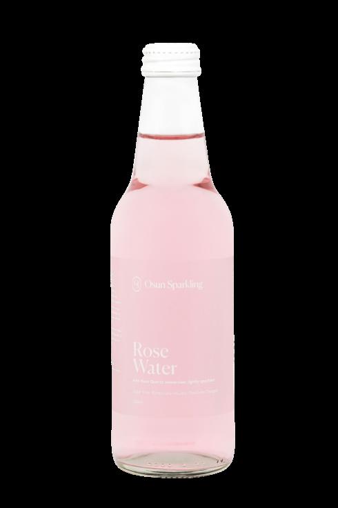 Osun Sparkling - Rose Water 330ml