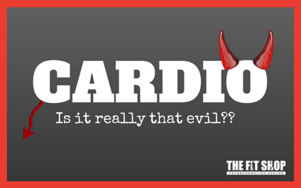 "Cardio: ""I am not the devil!"""