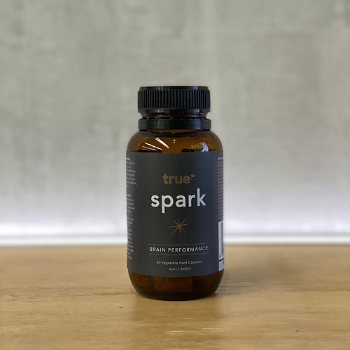 True Spark