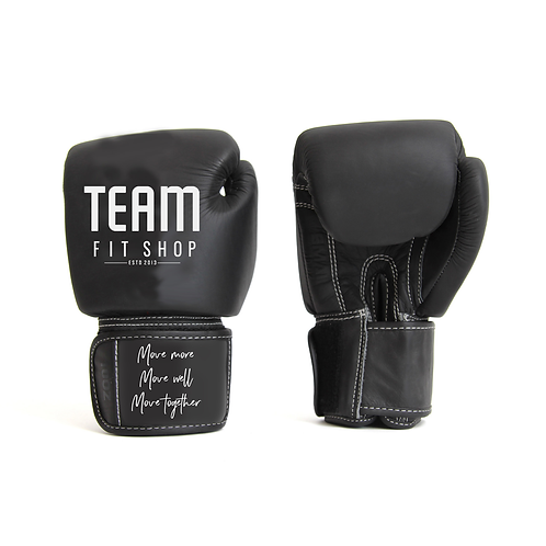 TFS Boxing Gloves