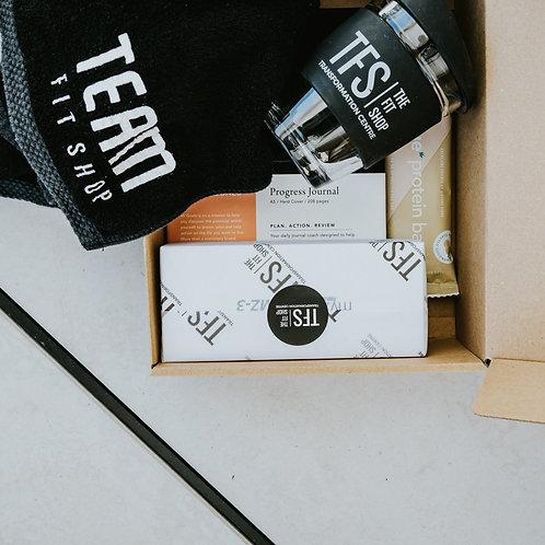 Gift Box - Premium Kraft Magnetic Closure Gift Box