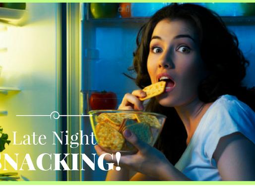 Late Night Snacking