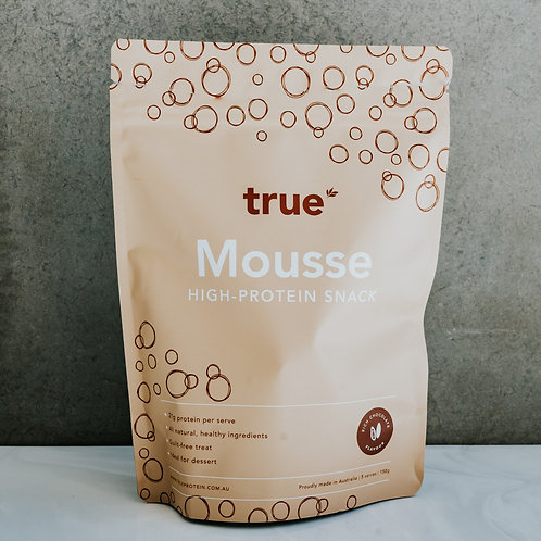True Protein Mousse