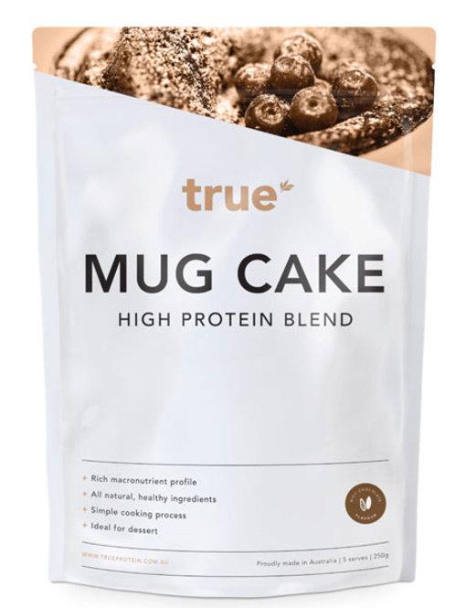 TRUE PROTEIN Mug Cake