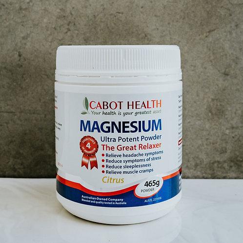 Magnesium Ult