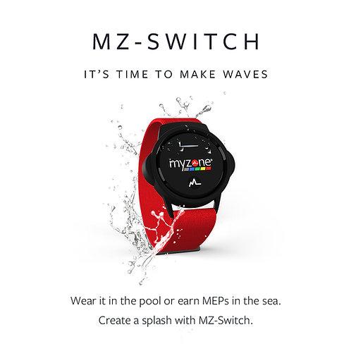 MYZONE® MZ-SWITCH Physical Activity Belt