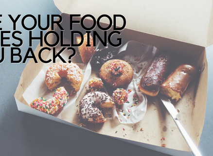 Are Your Food Rules Holding You Back?
