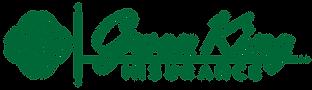 Gwen King Insurance_Main Logo Green.png