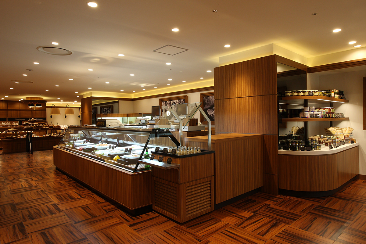 リーガロイヤルホテル7.JPG