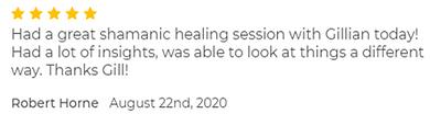 Robert Horne - 22 August 2020 - Shamanic Healing.png