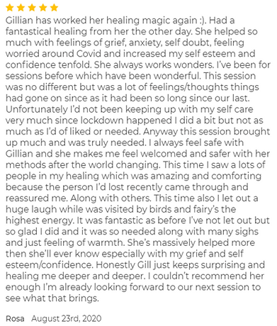 Rosa Pietrasik - 23 August 2020 - Shamanic Healing.png