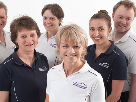 Introducing Equilibrium's New Partner - Petersfield Physio & Sports Injury Clinic