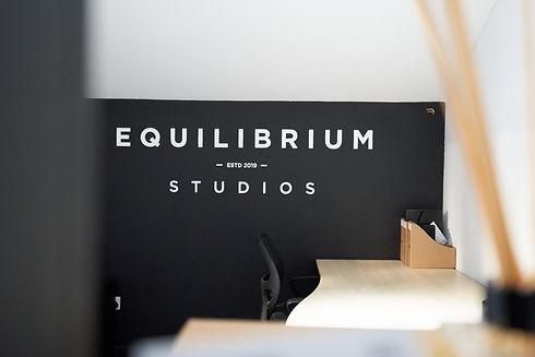 Equilibrium Studios Office