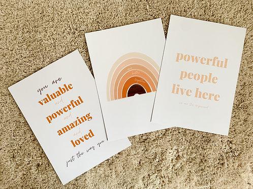 Art Print Bundle