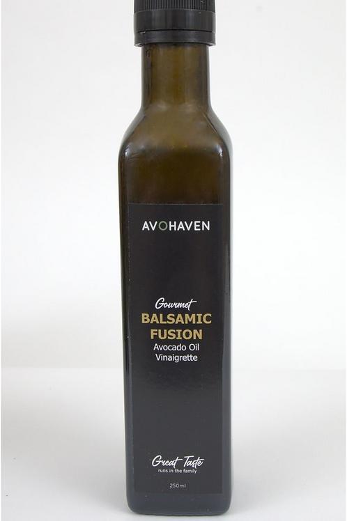Balsamic Fusion Vinaigrette