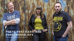 Poets Prattlers and Pandemonialists logo