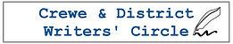 Crewe an District Writers Circle logo 1.