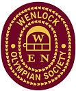 Wenlock Olympian Society logo.jpg