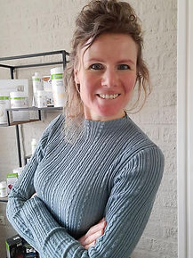 Fitcoach Bianca Teuwsen