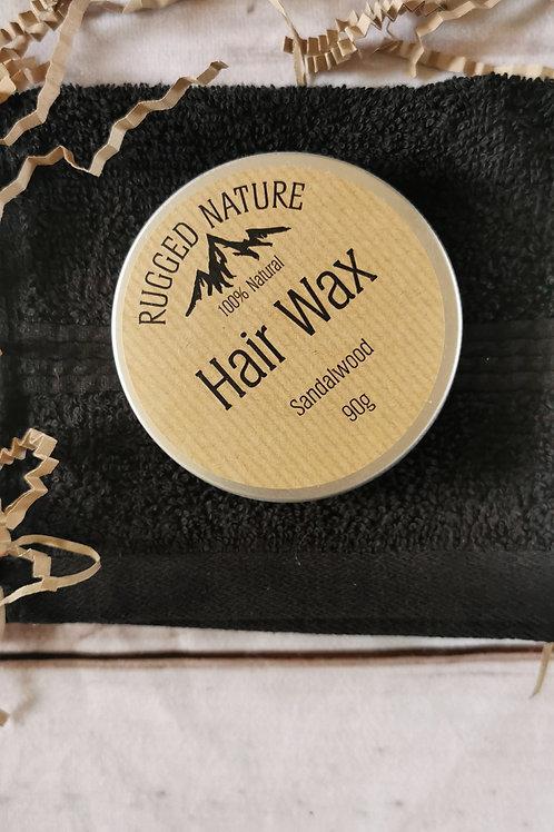 Rugged Nature Hair Wax