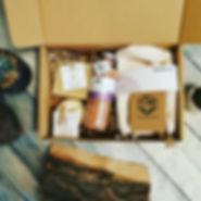Eco Friendly Gift Box