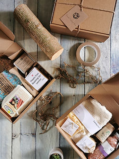 plastic free subscription box
