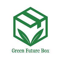 Green Future Box Logo