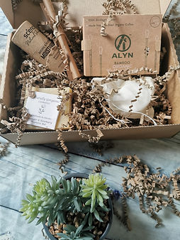 eco friendly subscription box