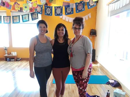 Let's Talk About Yoga Teacher Training