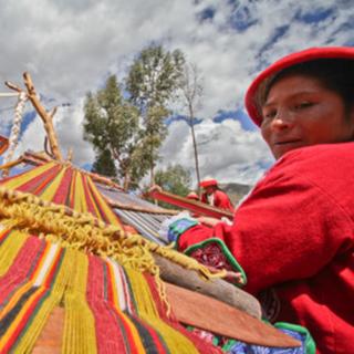 Parwa Community Restaurant and Women's Weaving Co-op