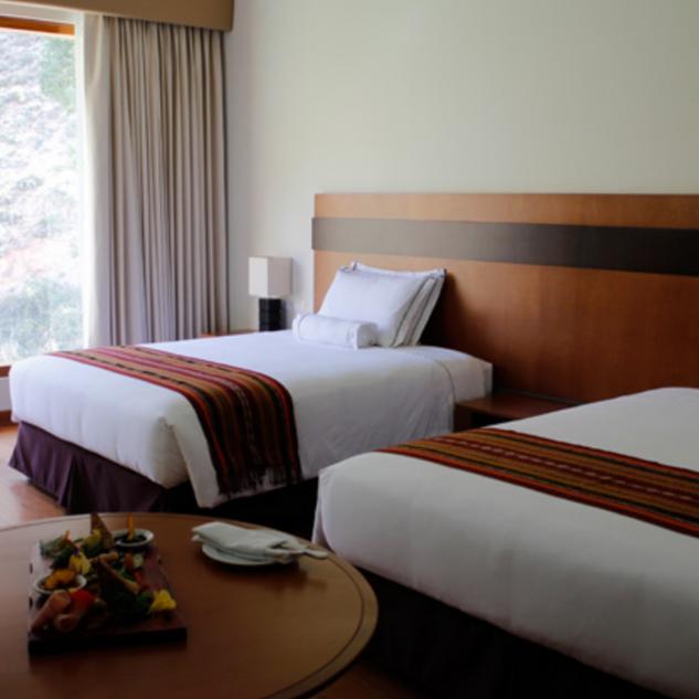 Hotel Taypikala Valle Sagrado