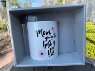 Mugs for Mom