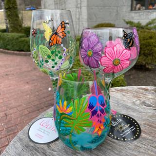 Lolita Spring glasses