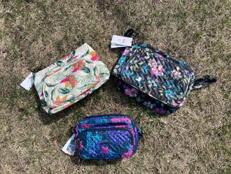 New Lug Bags