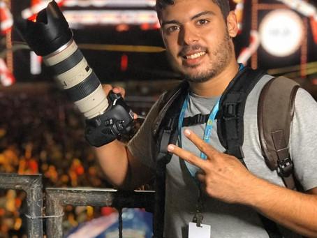 Confira lista dos fotógrafos selecionados para segunda fase