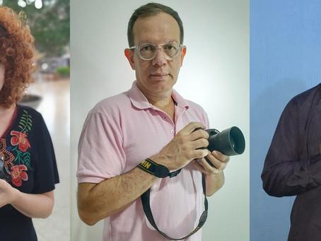 Conheça os fotógrafos finalistas da exposição ''Meu Olhar Sobre Pernambuco''