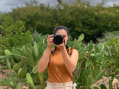 Inscrições para fotógrafos estão encerradas