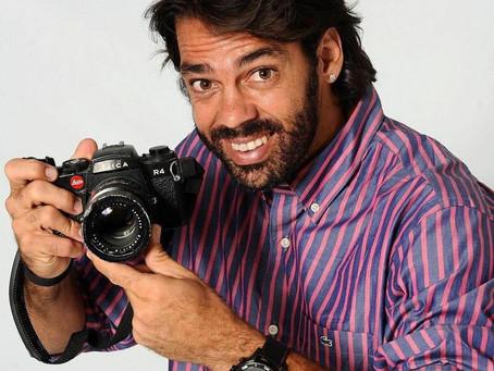 Inscrições para fotógrafos são prorrogadas