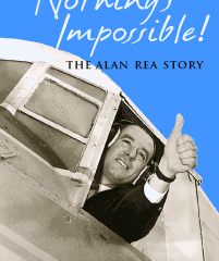 Nothing's Impossible: The Alan Rea Story