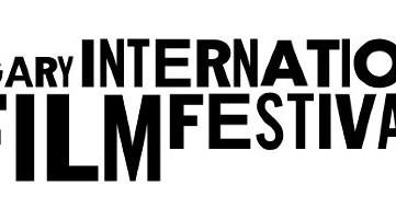 Panel at the Calgary International Film Festival