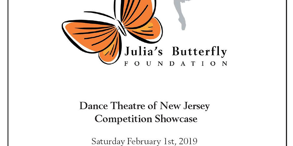 DTNJ Dances for Julia's Butterfly Foundation